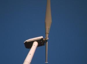 Sonderanfertigung Windflügelbau